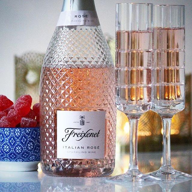 Freixenet Italian Sparkling Rosé Extra Dry