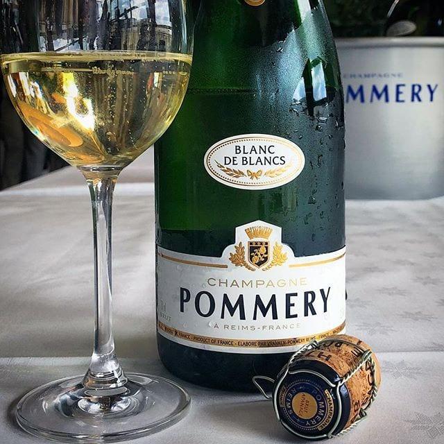 Pommery Apanage Blanc de Blancs