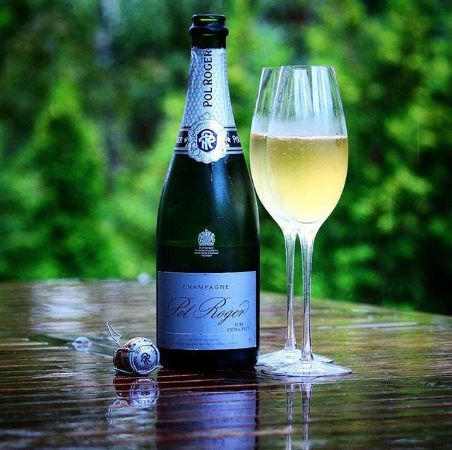 Pol Roger Pure Extra Brut