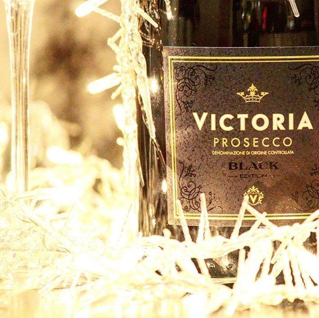 Victoria Prosecco Black Edition 2015