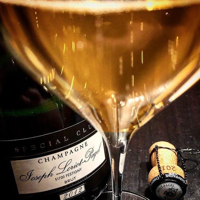 Loriot-Pagel Special Club 2012