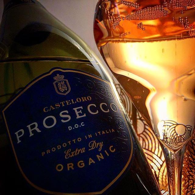 Casteloro Prosecco Organic