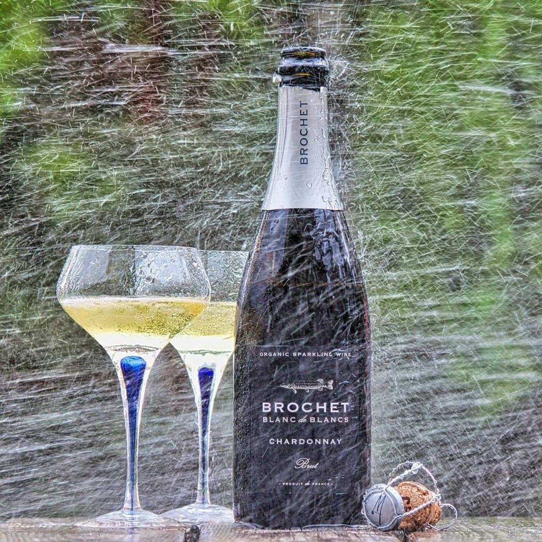 Brochet Blanc de Blancs Chardonnay