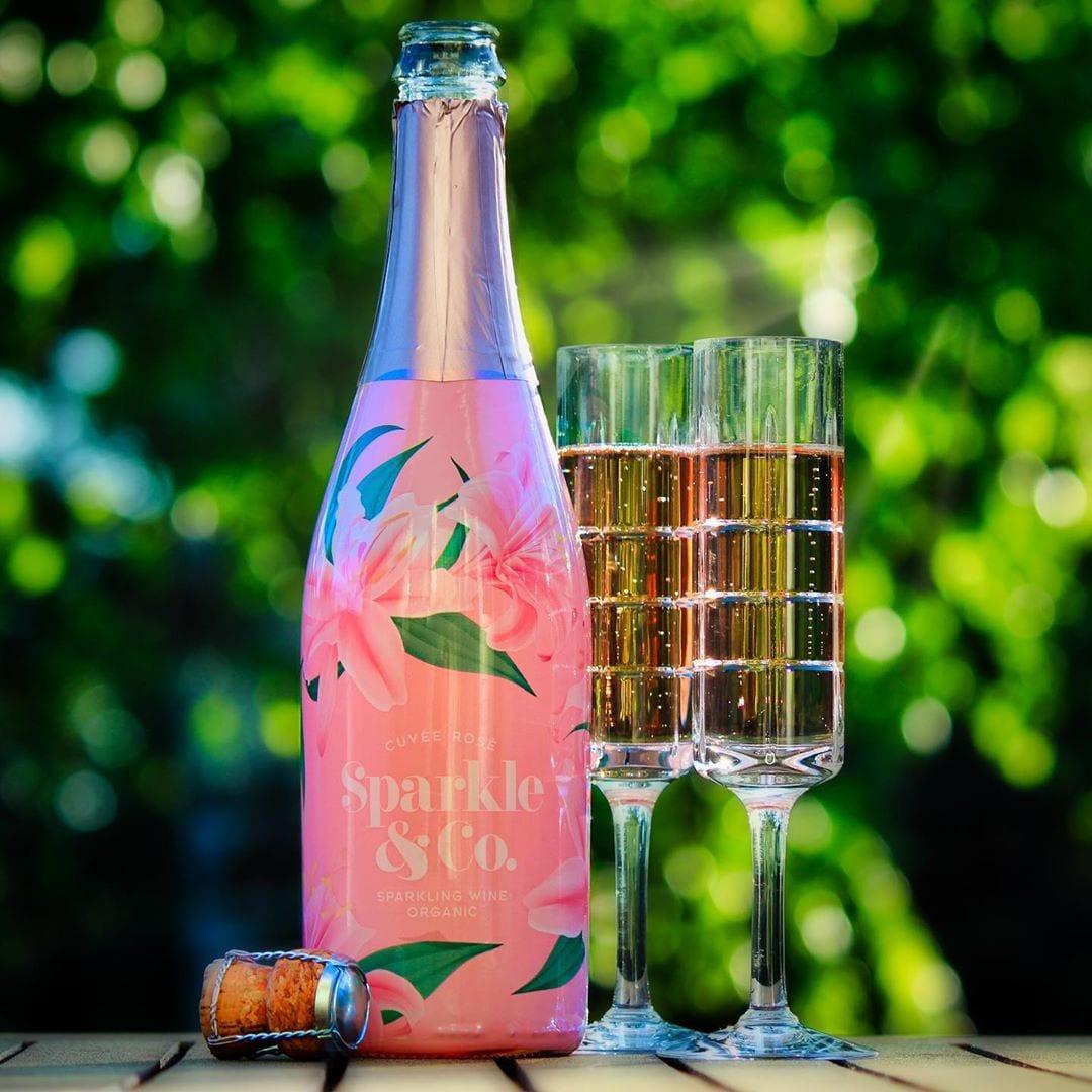 Sparkle & Co. Rosé
