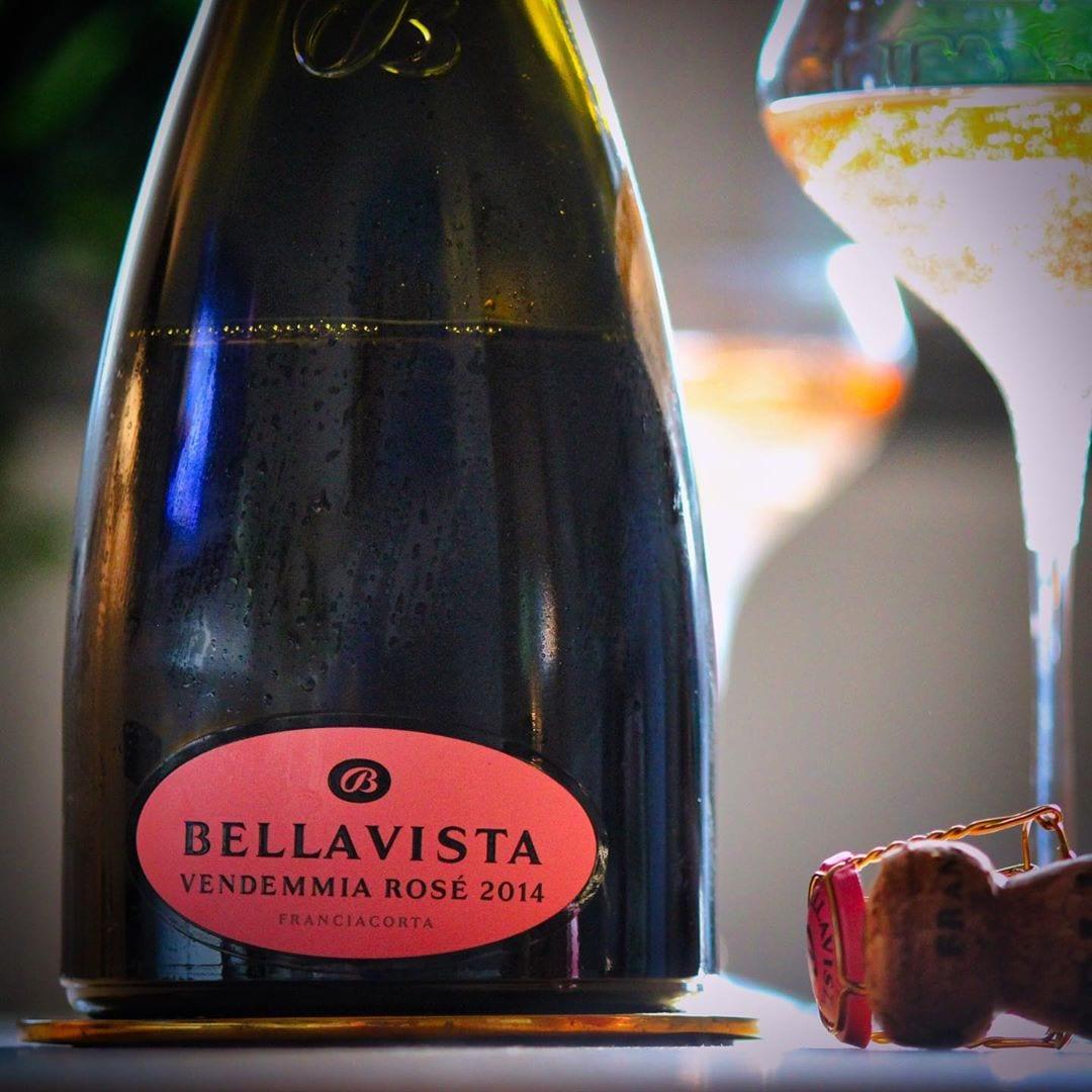 Bellavista Rosé 2014