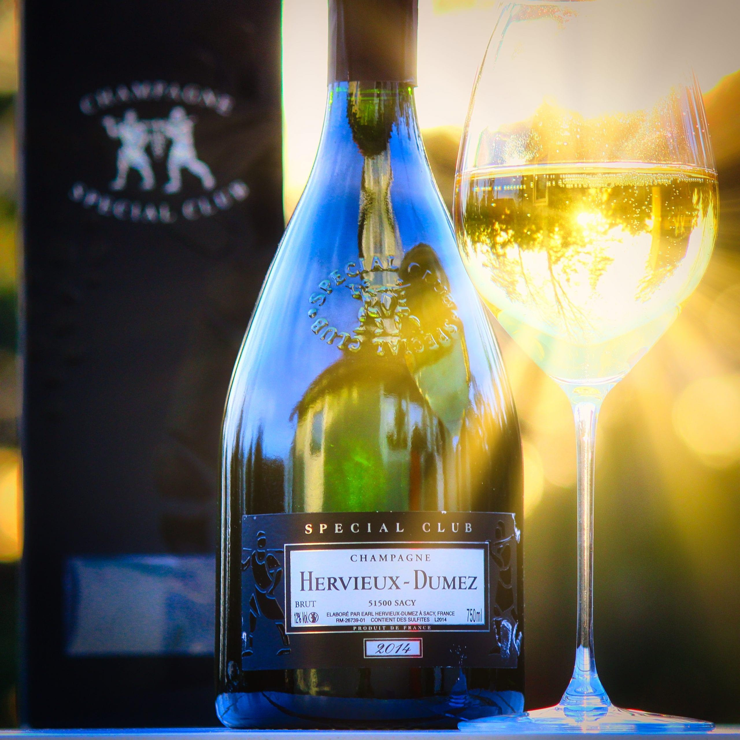 Hervieux-Dumez Special Club 2014