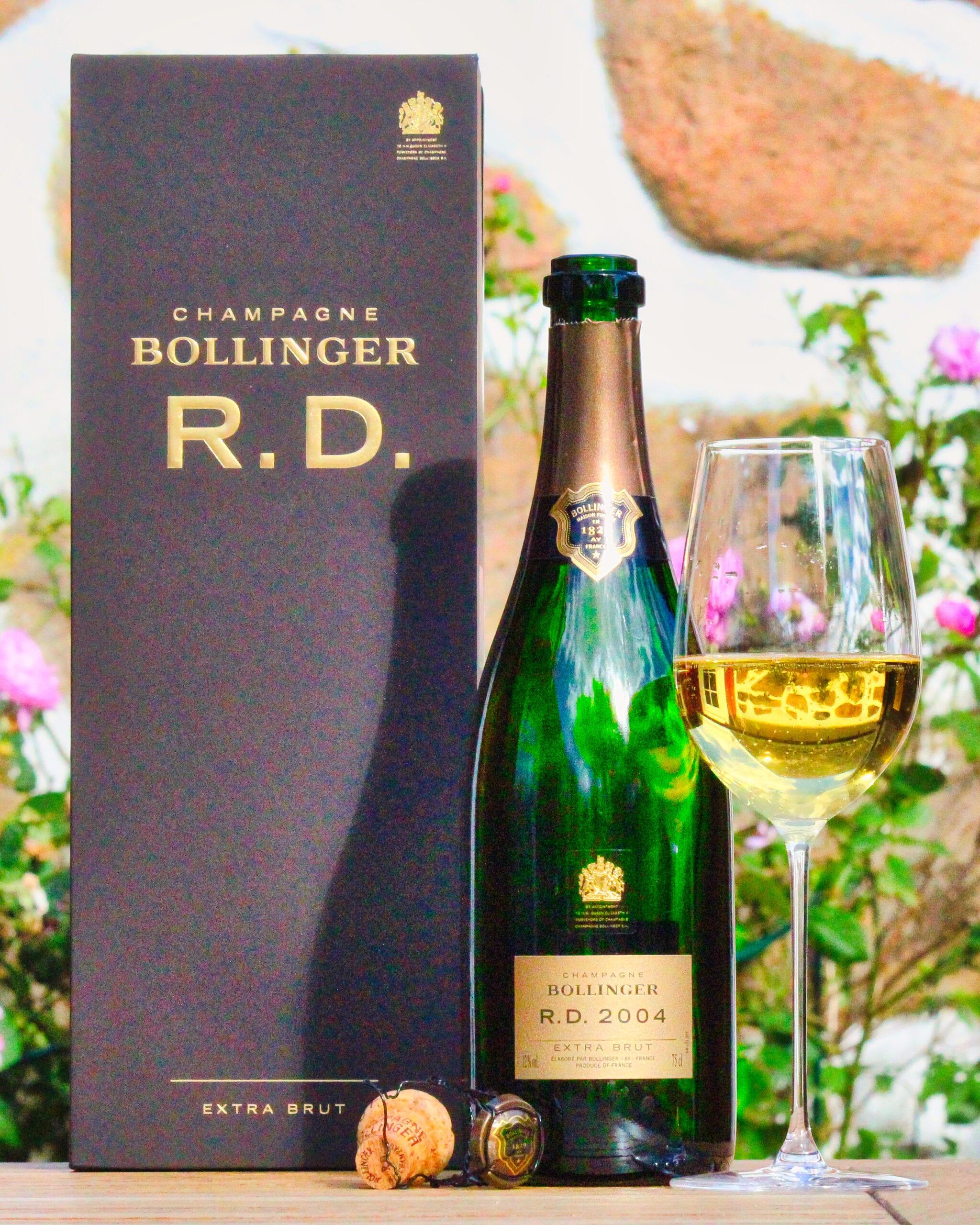Bollinger R.D. 2004