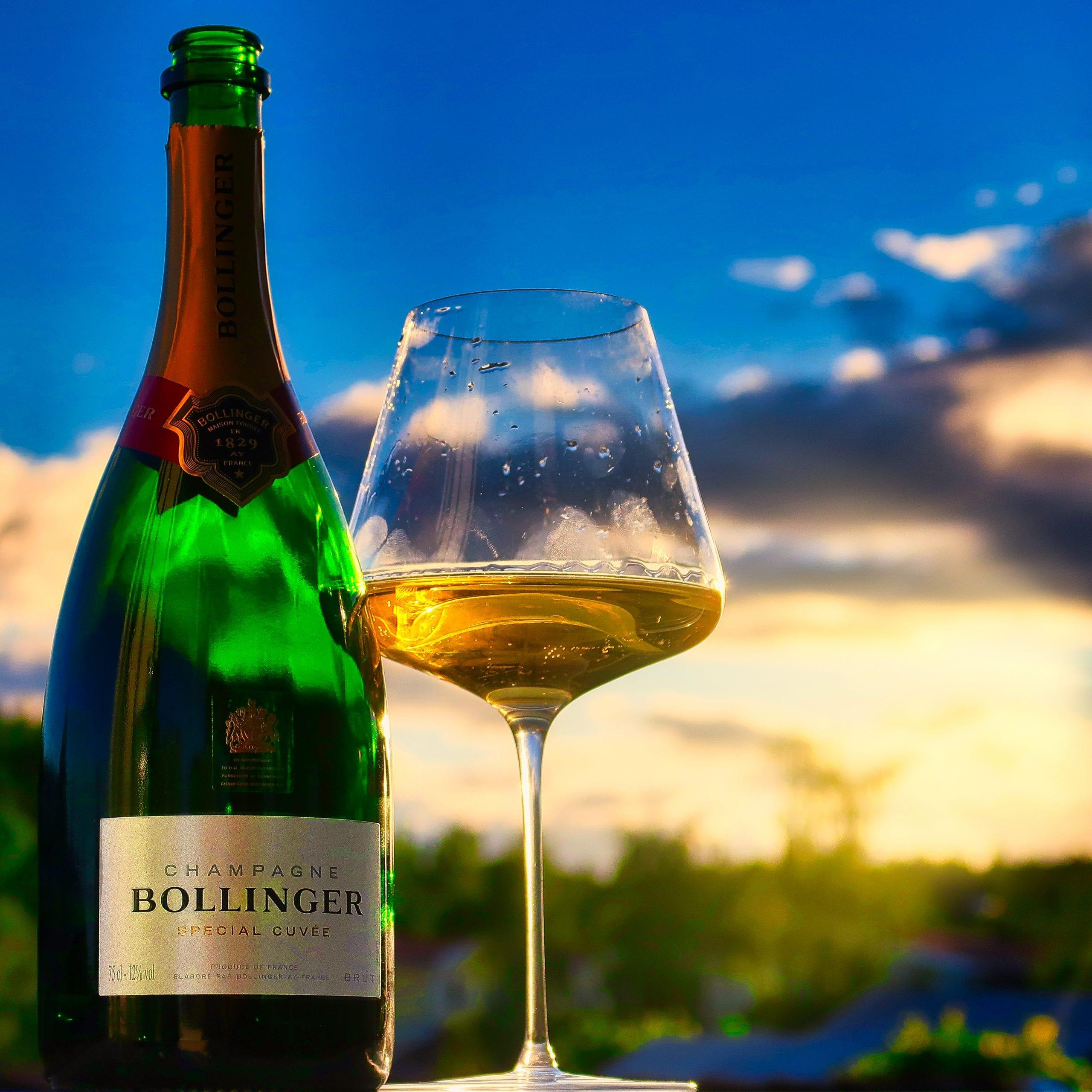 Bollinger Special Cuvée Brut (provad 2020)