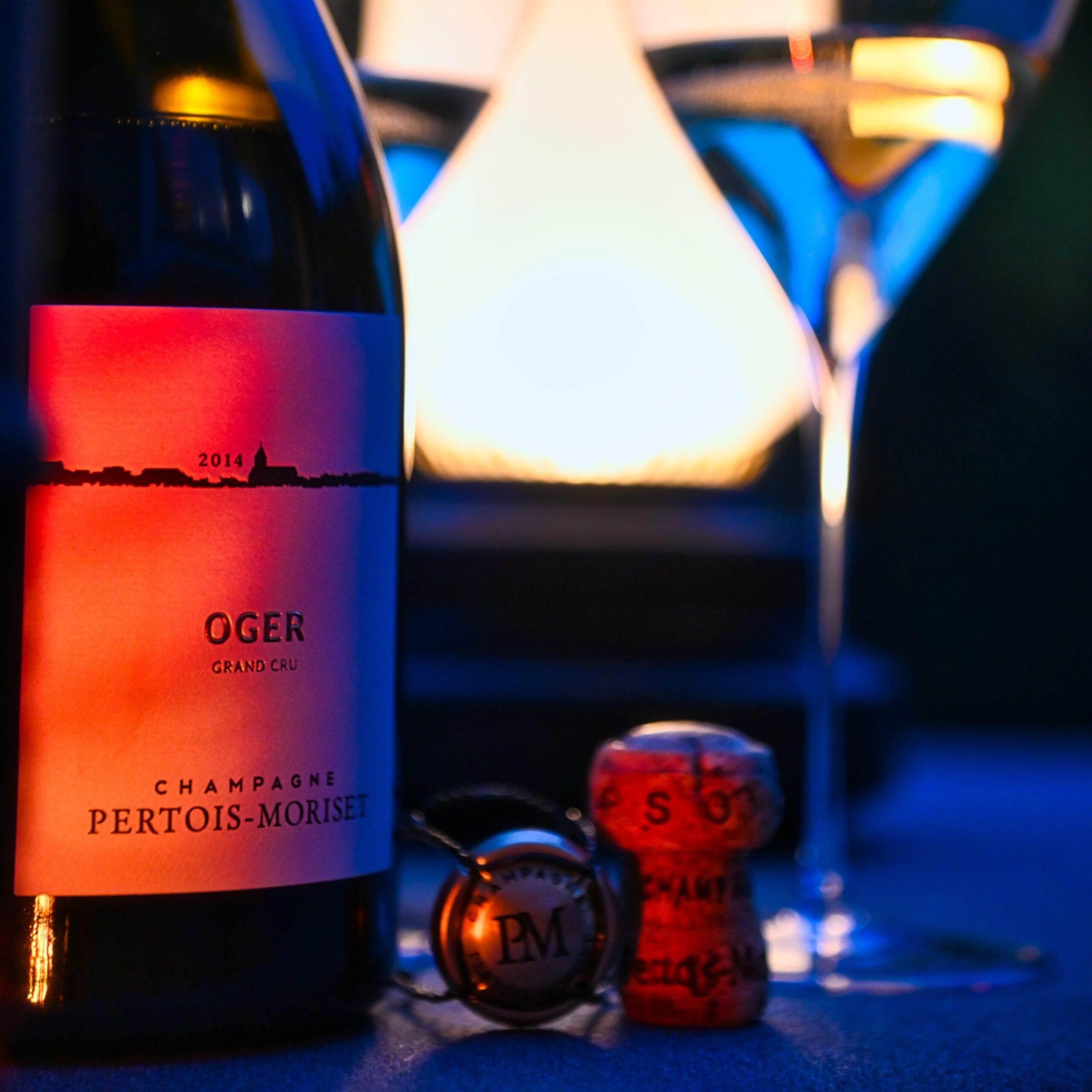 Pertois-Moriset Oger Grand Cru Extra Brut 2014