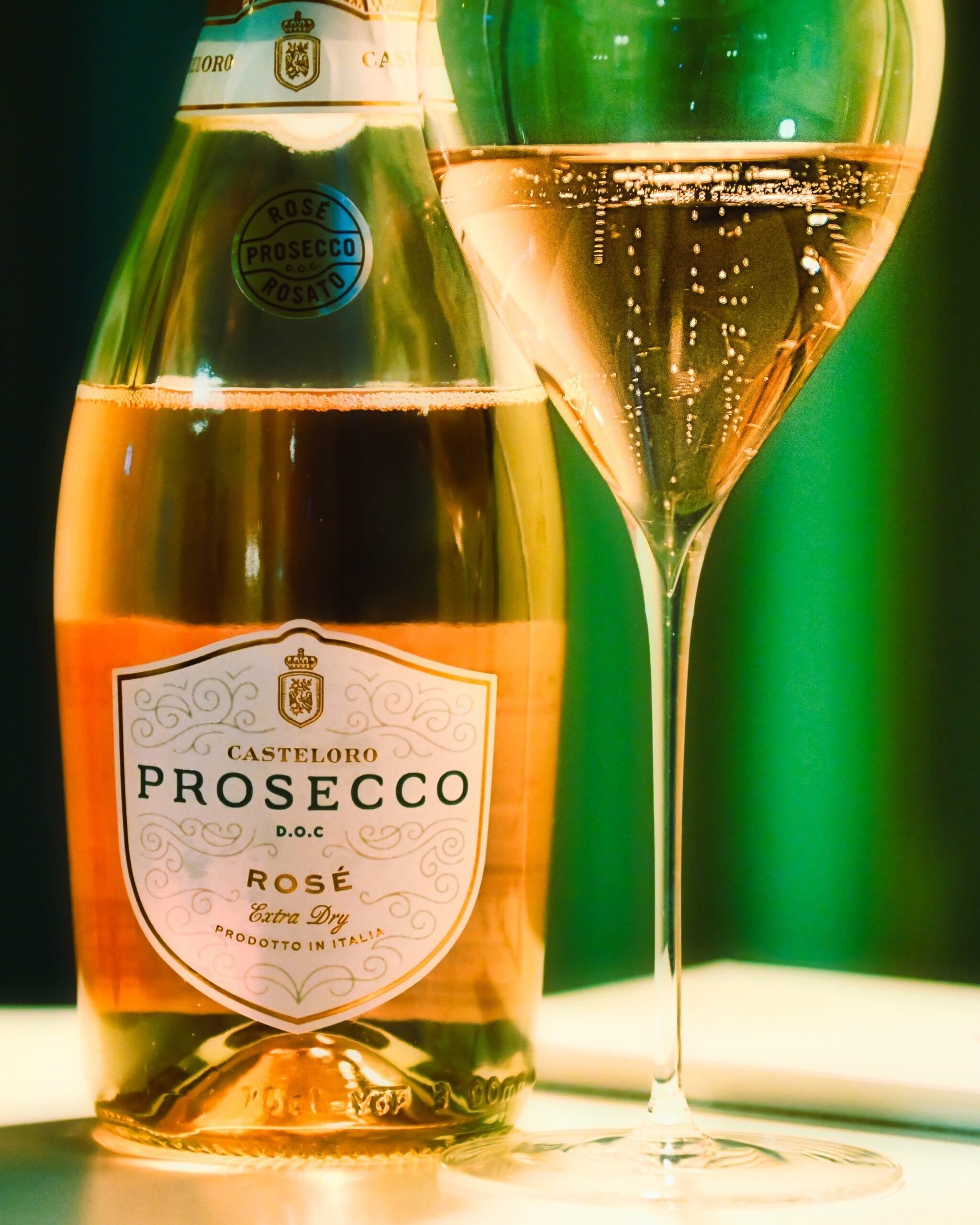 Casteloro Prosecco Rosé 2019