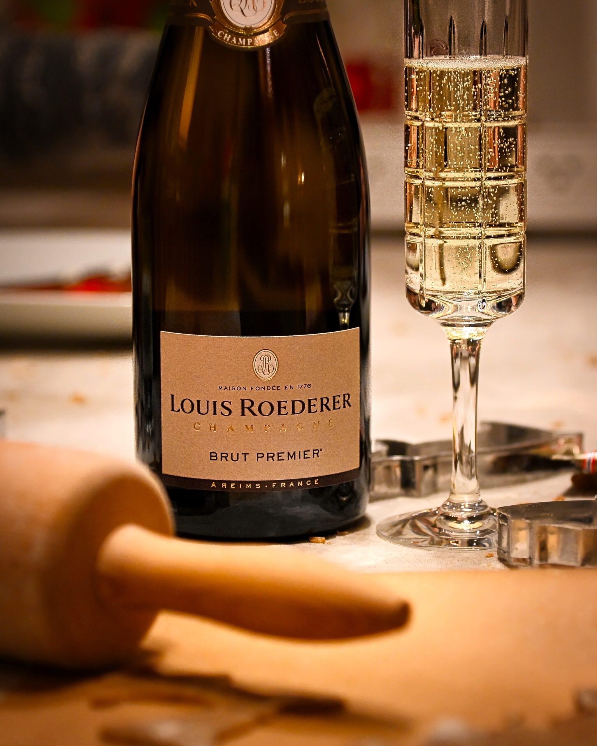 Louis Roederer Brut Premier (provad 2020)