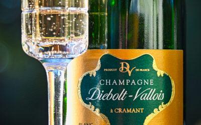Diebolt-Vallois Blanc de Blancs