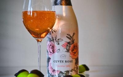 KWV Cuvée Rosé
