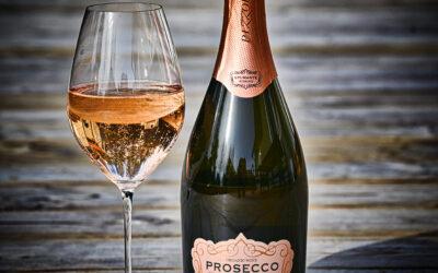Pizzolato Prosecco Rosé Brut Organic 2019