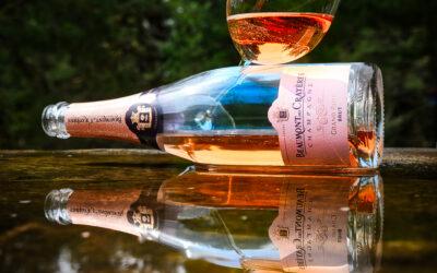 Beaumont des Crayères Grand Rosé (provad 2021)