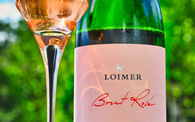 Loimer Brut Rosé Reserve (provad 2021)