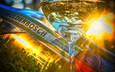 Mulderbosch Sparkling Chenin Blanc 2020