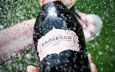 Pizzolato Prosecco Rosé Brut Organic 2020