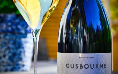 Gusbourne Brut Reserve 2016