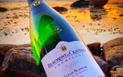 Beaumont des Crayères Fleur Blanche Brut 2012